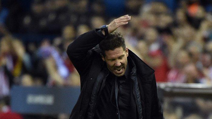Diego Simeone: Gol Isco Terasa Menyakitkan