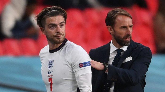 Inggris Menang Melaju ke 16 Besar, Southgate: Untuk Juara Kami Harus Kalahkan Jerman atau Portugal