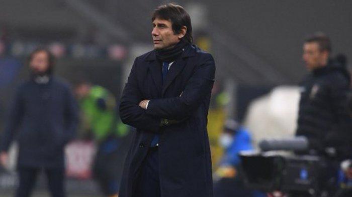 Tinggalkan Inter Milan, Antonio Conte Bakal Terima Gaji Fantastis di Tottenham Hotspur