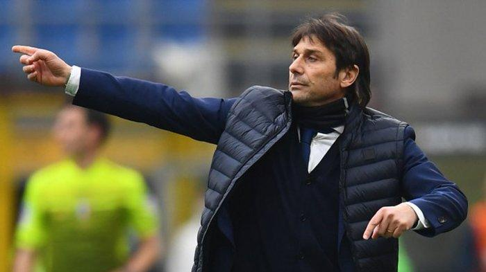 Antonio Conte dan Fabrizio Romano Disebut Gabung ke Tottenham, Spurs Seperti Rasa Juventus