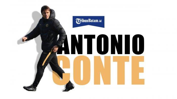 Jika Antonio Conte Dipecat Inter Milan, Penggantinya Mauricio Pochettino atau Massimiliano Allegri?