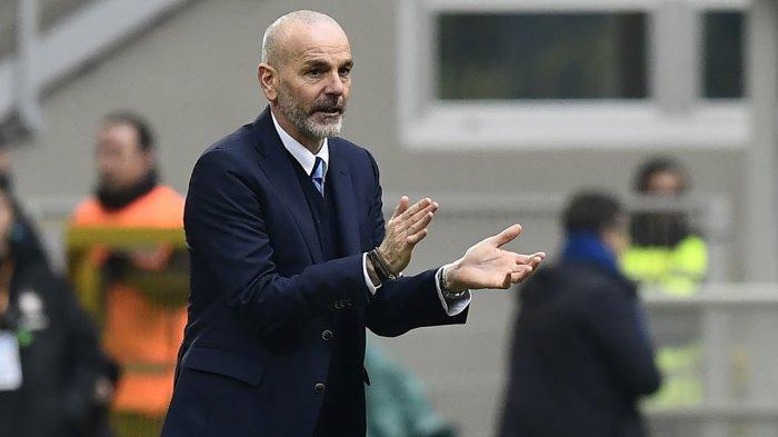 AC Milan Kalah, Pelatih Stefano Pioli Marah: 2 Gol Balasan dalam 3 Menit Itu Mengubah Segalanya