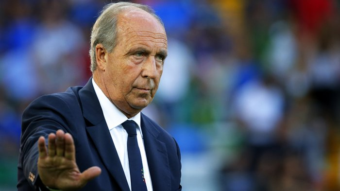 Dipecat Timnas Italia, Gian Piero Ventura Terima Pesangon 8 Bulan Gaji