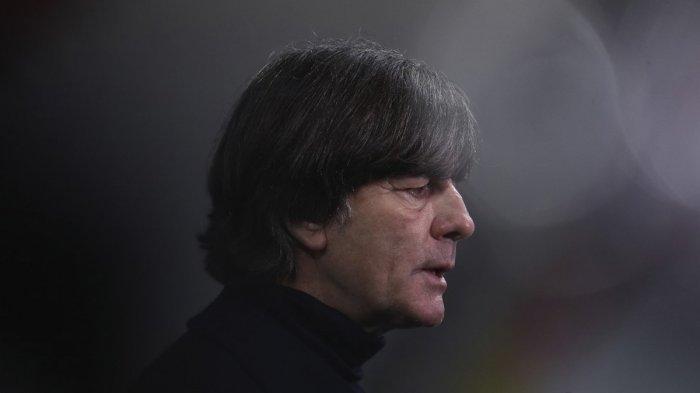 Jerman Kalah dan Kebobolan 6 Gol, Joachim Loew: Sulit Dijelaskan, Semua Berjalan Buruk