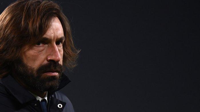 Juventus Menang, Andrea Pirlo: Kami Harus Menang, Jika Tidak, Tak Ada Artinya Mengalahkan AC Milan