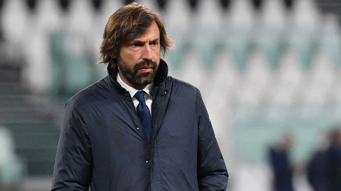 Juventus Menang, Andrea Pirlo: Ada Beberapa Pemain di Posisi Baru, Saya Suka dengan Reaksi Tim