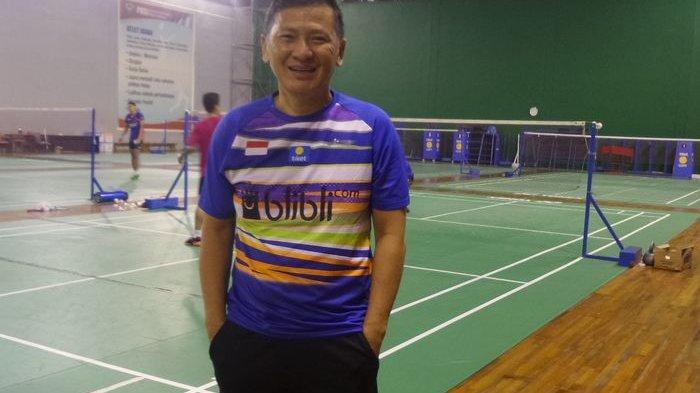 Pulang dari All England, Pelatih Tunggal Putra Indonesia Masuk Daftar PDP Virus Corona