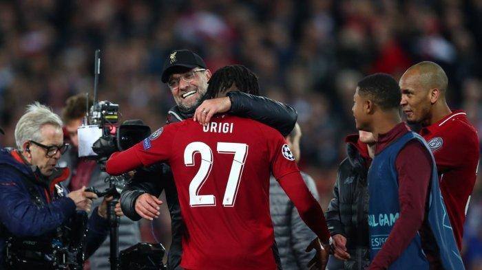 Pelatih Liverpool Juergen Klopp Ancam Boikot Perempat Final Piala Liga Inggris