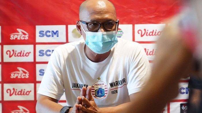 Bawa Persija Jakarta Juarai Piala Menpora, Sakit Hati Sudirman ke Persib Terbalaskan