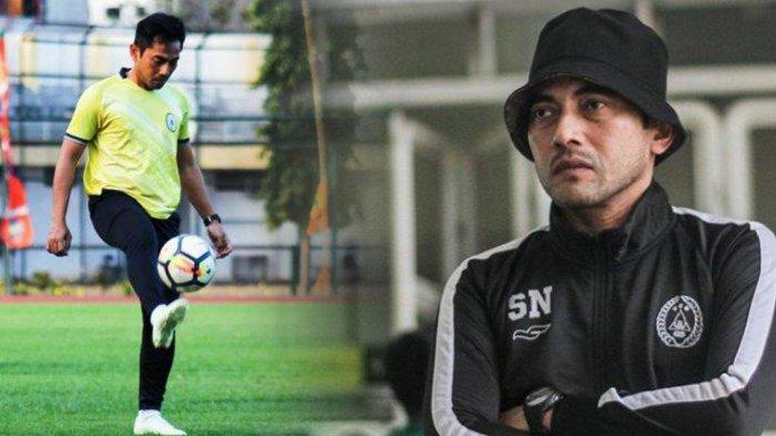 Wawancara Khusus dengan Pelatih PSS Sleman Seto Nurdiantoro: Liga 1 2019, Lawan PSIS Paling Sulit