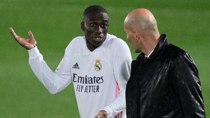 Real Madrid Menang Lawan Barcelona, Zinedine Zidane: Kami Layak Menang