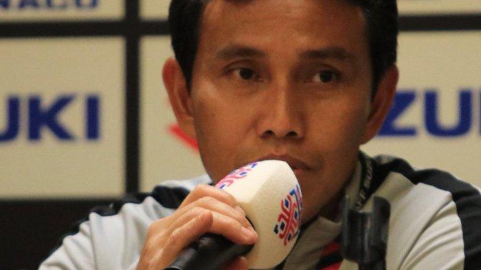 Kualifikasi Piala Asia U-16 2020 - Komentar Bima Sakti Usai Indonesia Menang atas Filipina