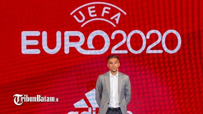 Skuad Spanyol di Euro 2020, Keberanian Luis Enrique Depak Pemain Real Madrid