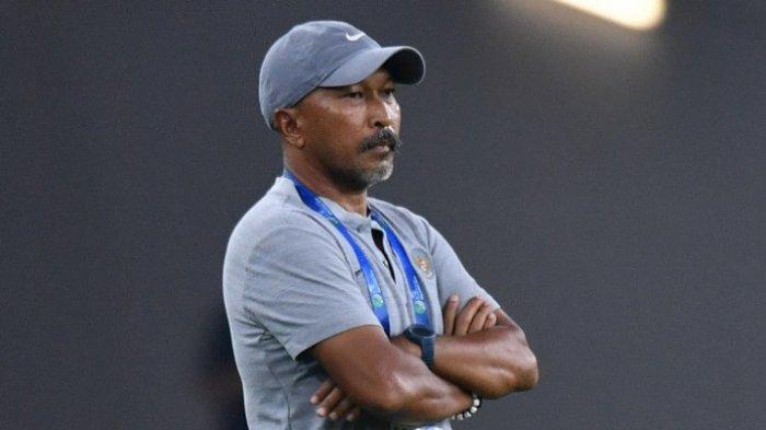 Komentar Fakhri Husaini Usai Timnas U-19 Indonesia Kalah Lawan Iran: Set Piece Jadi Catatan Kami