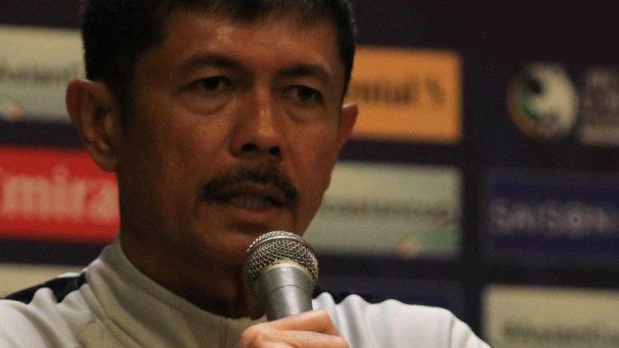Nazar Indra Sjafri Jika Timnas U-23 Indonesia Juara Sepak Bola SEA Games 2019