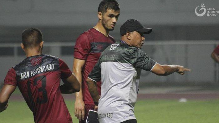 Persib vs Tira-Persikabo, Rahmad Darmawan Sebut Persib Calon Juara Liga 1 2019, Ini Alasannya