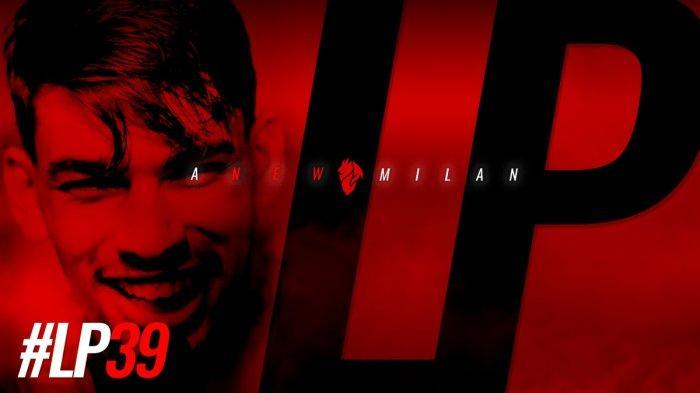 TRANSFER LIGA ITALIA - AC Milan Rekrut Lucas Pasqueta dari Flamengo, Disebut Sebagai The Next Kaka