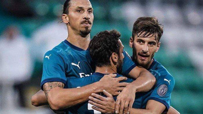 Sejumlah Pemain Liga Italia Ini Kontraknya akan Berakhir, Ada Hakan Calhanoglu di AC Milan