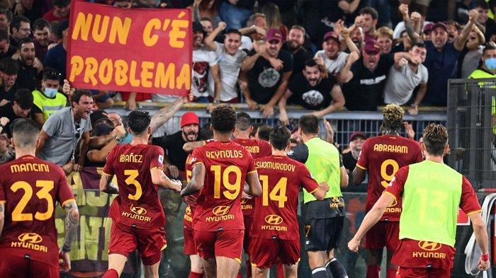 Hasil, Klasemen, Top Skor Liga Italia Setelah AS Roma & AC Milan Menang, Inter Imbang, Leão 2 Gol