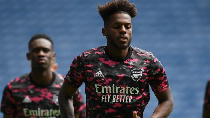 Transfer Arsenal - Nuno Tavares Menjanjikan, Ben White Makin Dekat, Bellerin & Xhaka Keluar?