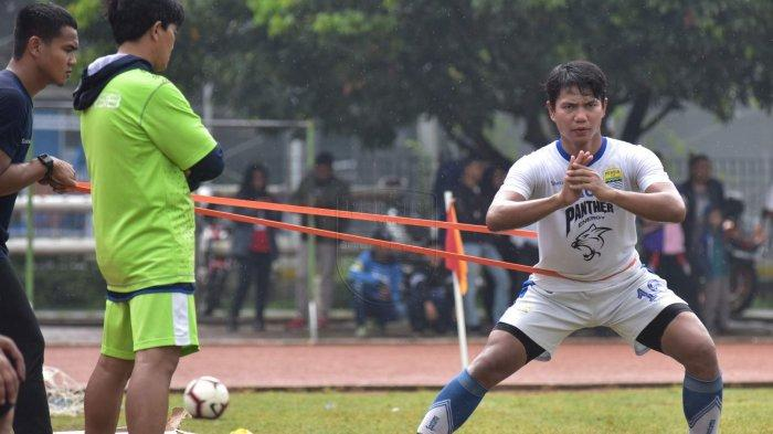 Persib Bandung Jelang Piala Menpora 2021, Robert Senang Jupe Kembali, Teddy Sebut 3 Pemain Asing Ini
