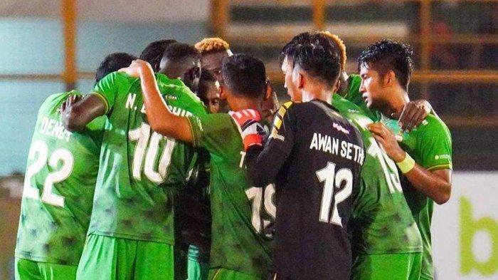 LIGA 1 2020 - Bhayangkara FC Batal Rencana TC di Malang, Hari Ini Jalani Tes Corona