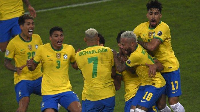 Aturan Five-Day Rule, Pemain Brazil di Liga Inggris Terancam Tak Bisa Main di Pekan 4 Premier League