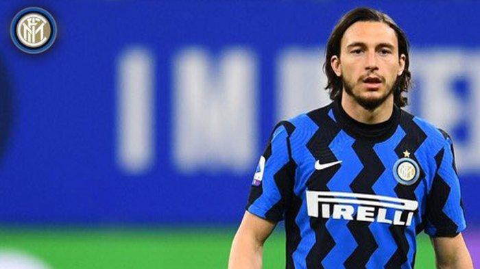 Unggul 11 Poin Inter Milan Makin Dekat Scudetto, Matteo Darmian: Belum Ada Pesta, Kami Belum Juara