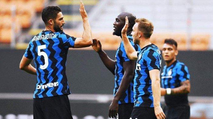 Sinyal Antonio Conte Depak Christian Eriksen, Jelang Inter Milan Lawan Torino, Dilirik AC Milan