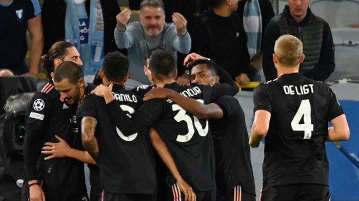 Berita Juventus - Chiesa Main Lawan Spezia, Danilo: Masalah Mental, Amauri: Cari Pengganti CR7