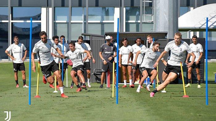 Jadwal & Skuad Juventus di Liga Champions, Danilo Sebut Manchester City Favorit Juara UCL 2021-2022