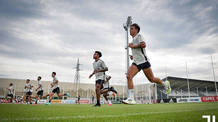 Jadwal Juventus Liga Italia 2021-2022, Hadapi Napoli, AC Milan, AS Roma, Inter di 10 Laga Pertama