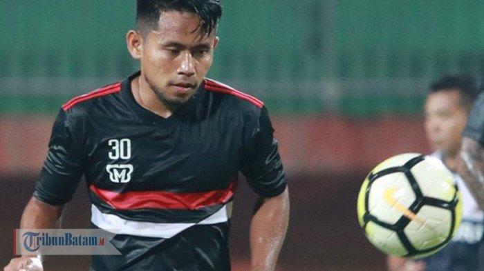 Andik Vermansah Dirumorkan ke Juku Eja, CEO PSM Makassar: Kalau Andik Mau, Yuk Nego