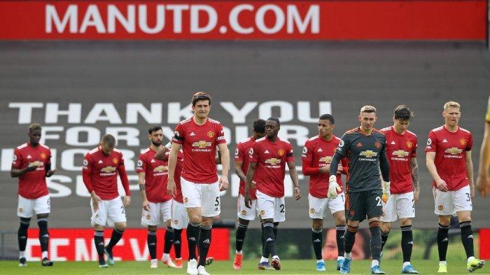 5 Laga Terakhir Manchester United di Liga Inggris, Selanjutnya Lawan Liverpool & Leicester City