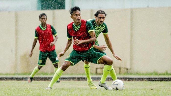 Daftar Pemain Persebaya Surabaya untuk Liga 1 2020, 13 Pemain Baru