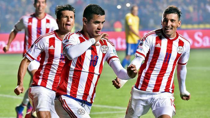 Ini Rahasia Kekuatan Paraguay