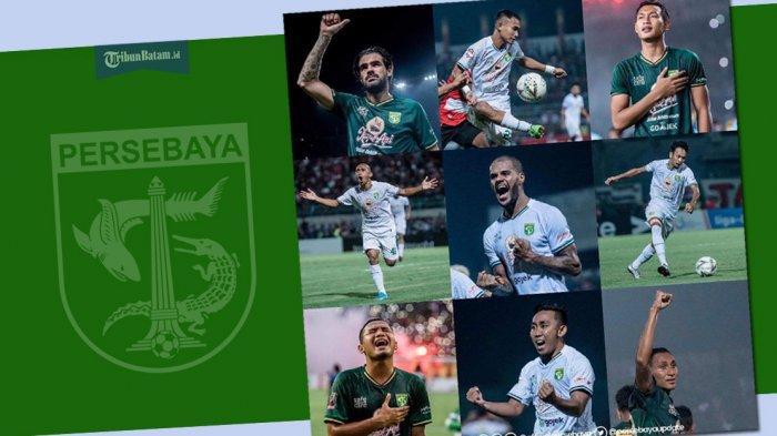 Bukan Makan Konate, Inilah Pemain Baru Persebaya yang Sudah Berada di Surabaya