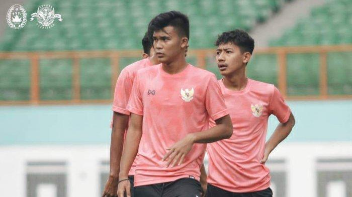Pemain Persib Gagal Lolos Seleksi Timnas Indonesia U19, Beckham Putra; Pasti Ada Hikmahnya