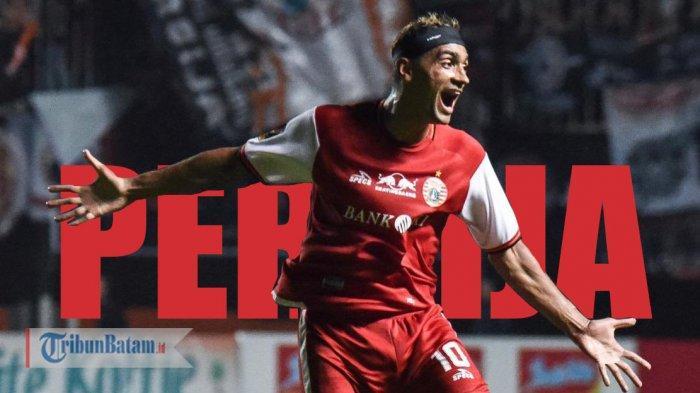 Bursa Transfer Liga 1 2019 - Mantan Pemain Persija Jakarta Bruno Matos Resmi Gabung Bhayangkara FC