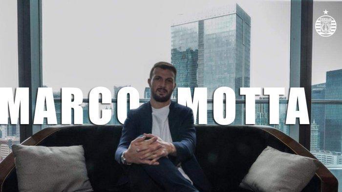 Marco Motta Sudah Lama Ingin Main di Asia; Saya Siap Bantu Persija Raih Kejayaan di Liga 1 2020