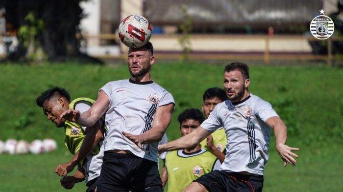 Borneo FC vs Persija Kick Off Pukul 18.15 WIB, Sudirman: Jangan Ulangi Kesalahan