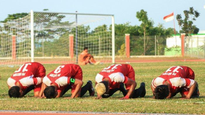 Kurang Perhatian Pemerintah, Nasib PS Batam Memprihatinkan, Nyaris Tidak Ikut Piala Soeratin 2019