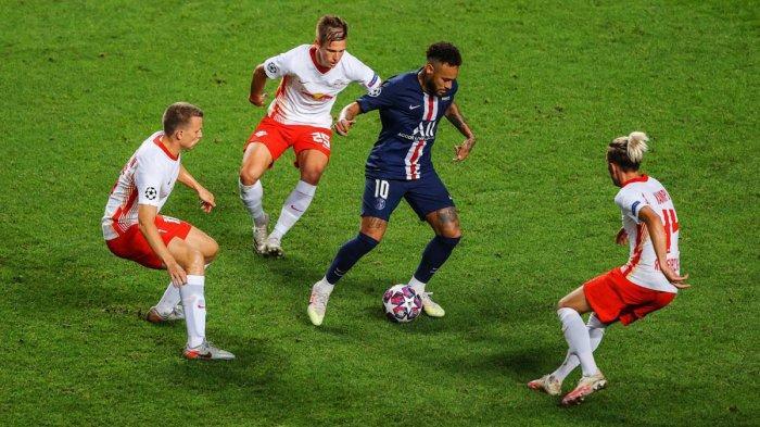 Susunan Pemain PSG vs Bayern Munchen di Final Liga Champions, Adu Tajam Mbappe vs Lewandowski