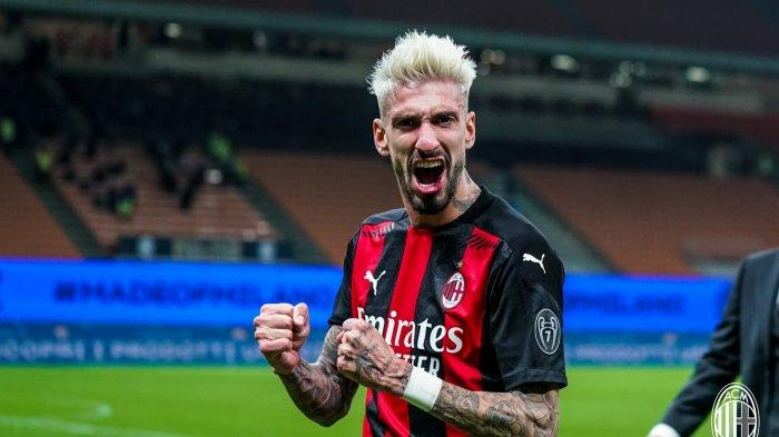Mempermulus Florian Thauvin Gabung AC Milan, Rossoneri Korbankan Samu Castillejo