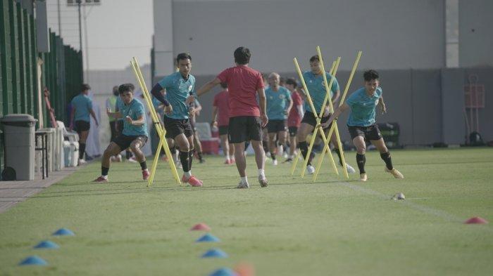 Jelang Timnas Indonesia vs Vietnam, Shin Tae-yong Ungkap Kondisi Pemain