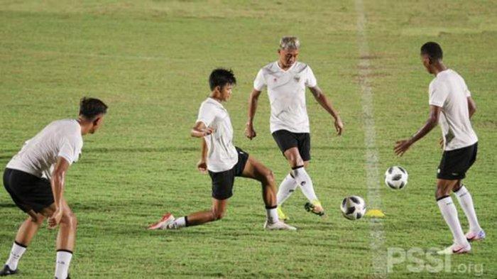 Jadwal Ujicoba Timnas Indonesia vs Afghanistan & Oman, Nova Arianto Sebut Kondisi Pemain Makin Bagus