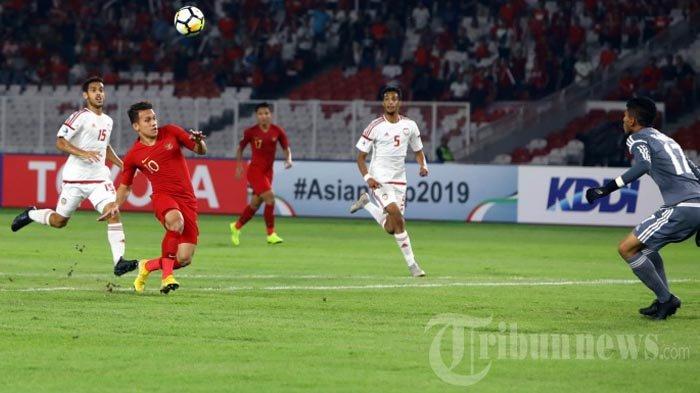 Timnas Indonesia vs UEA, Bert van Marwijk: Lawan Indonesia adalah Laga yang Paling Penting