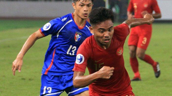 Pamit dari Pahang FA, Saddil Ramdani Dikabarkan Gabung Persib Bandung, Dampingi Febri Hariyadi?