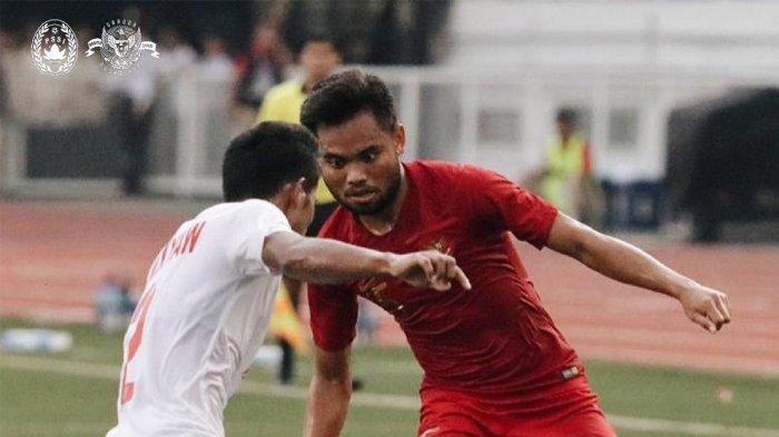 Saddil Ramdani Dilaporkan ke Polisi Atas Dugaan Penganiayaan, Ini Sikap Manajemen Bhayangkara FC