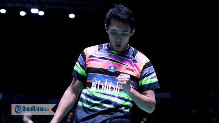 SWISS OPEN 2019 - Jadwal 9 Wakil Indonesia di Swiss Open 2019 Hari Rabu Malam Ini